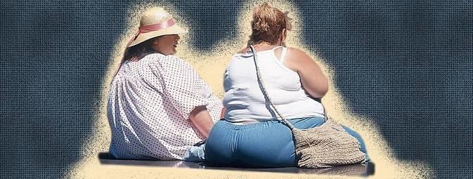 як убрать жир на животі